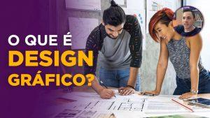 o que é design gráfico