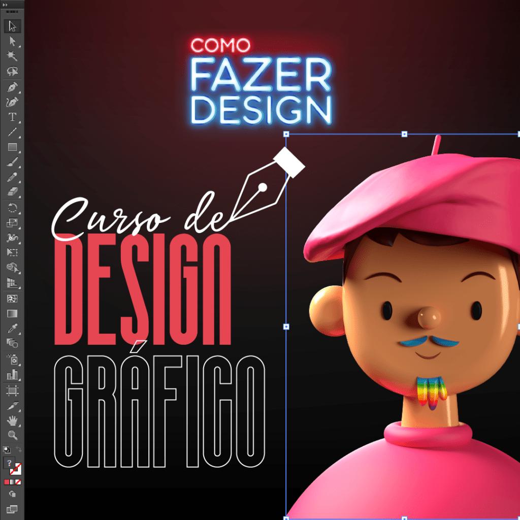 curso de design gráfico